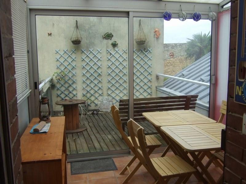 Sale house / villa Grandcamp maisy 86150€ - Picture 8