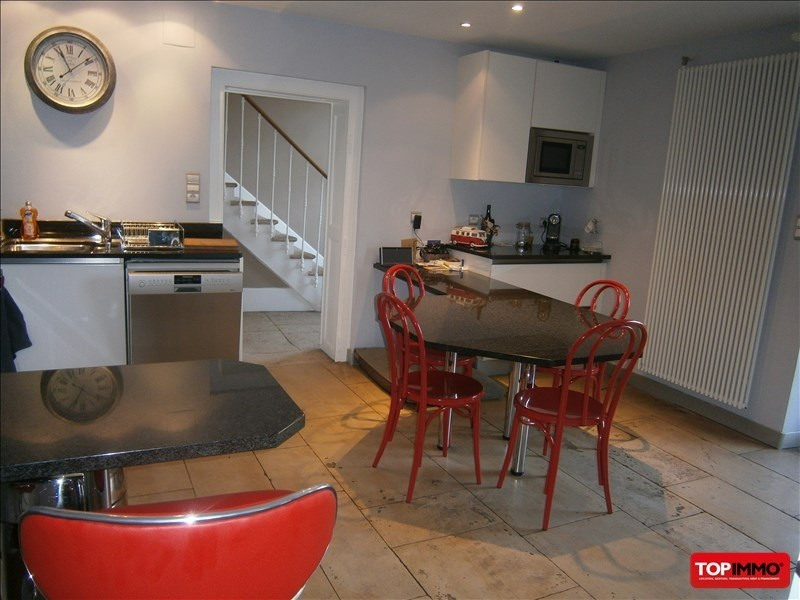 Deluxe sale house / villa Blainville sur l eau 590000€ - Picture 3
