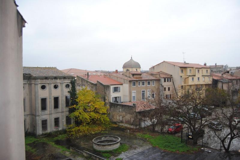 Venta  apartamento Carcassonne 50000€ - Fotografía 1