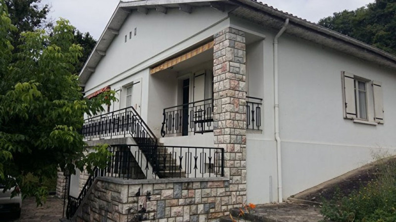 Vente maison / villa Foulayronnes 171200€ - Photo 1