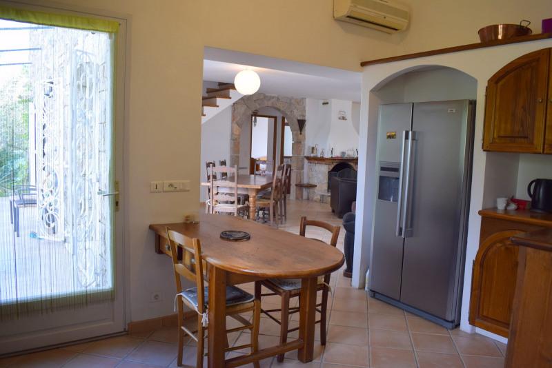 Revenda residencial de prestígio casa Fayence 680000€ - Fotografia 16