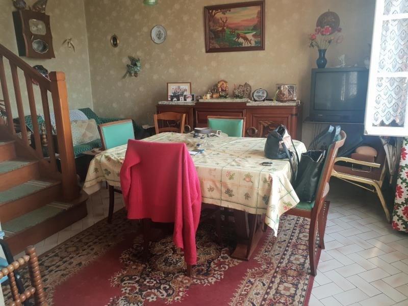 Vente maison / villa Cercy la tour 64000€ - Photo 3