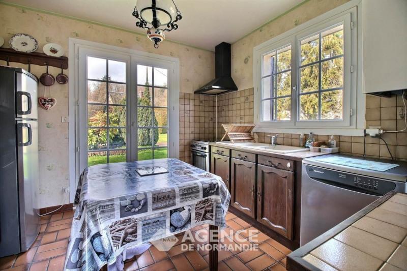 Sale house / villa Montreuil-l'argille 150000€ - Picture 8