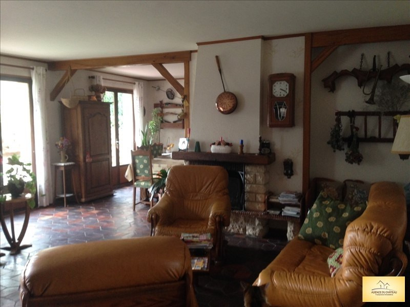 Vente maison / villa Septeuil 395 000€ - Photo 3