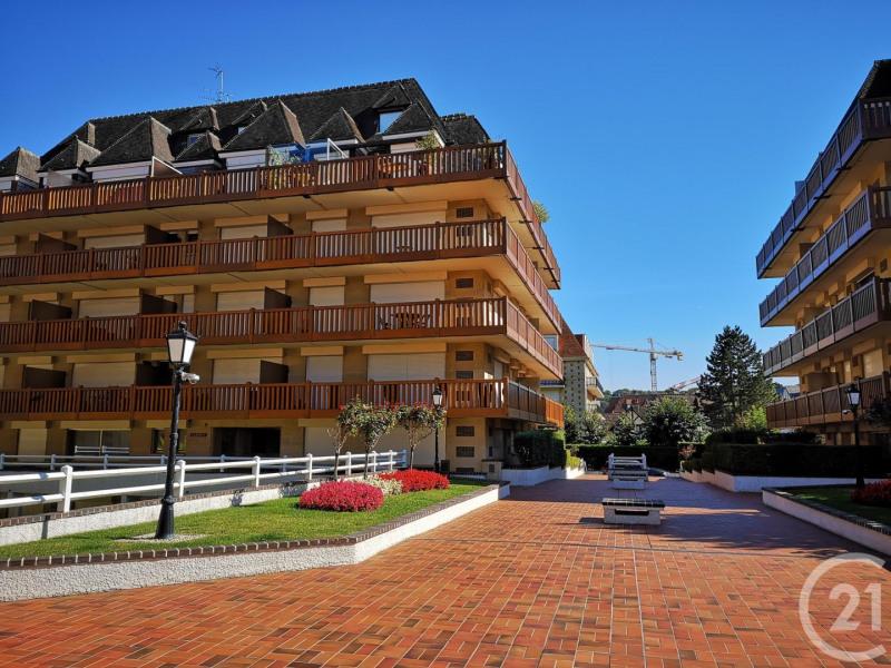 Verkoop  appartement Deauville 200000€ - Foto 1