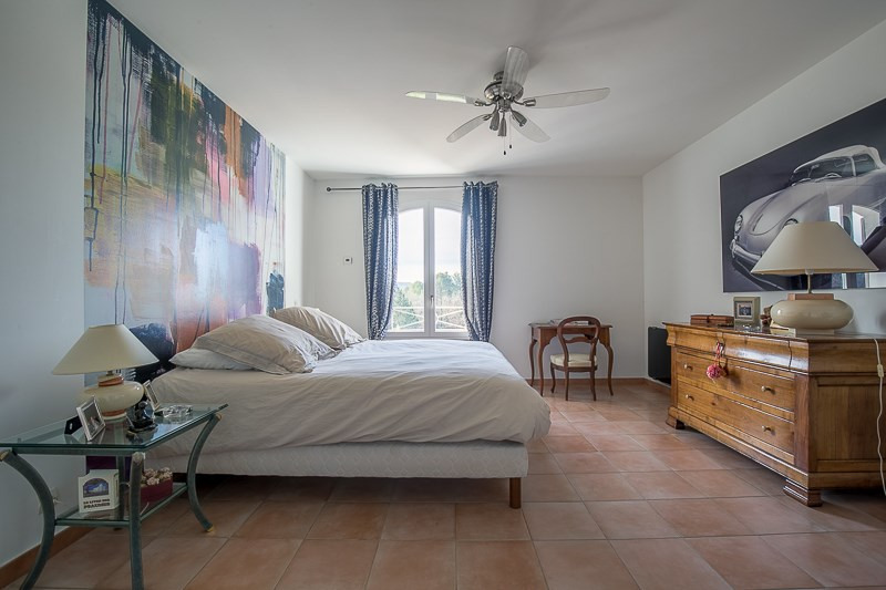 Vente de prestige maison / villa Rognes 1090000€ - Photo 12