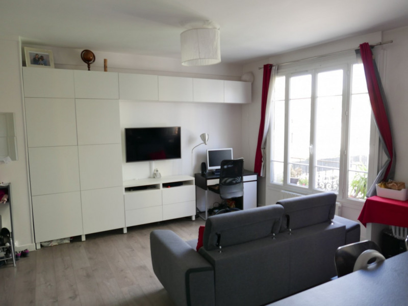 Sale apartment Le raincy 226 000€ - Picture 3