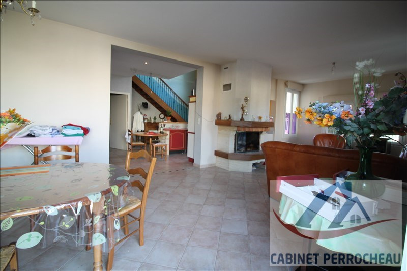 Sale house / villa Montoire sur le loir 193500€ - Picture 3
