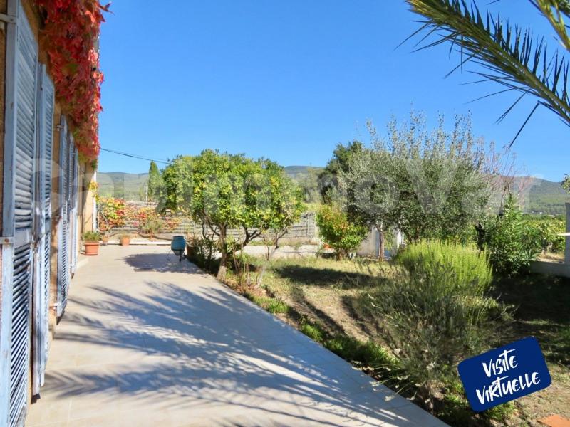 Vente maison / villa Le beausset 398000€ - Photo 5