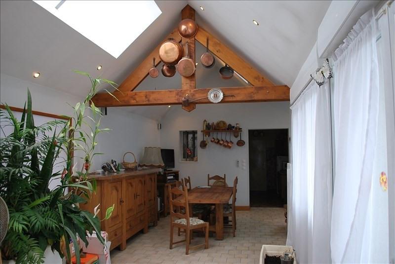 Sale house / villa Fort mahon plage 316000€ - Picture 6