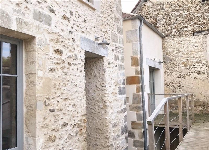 Deluxe sale house / villa Montfort l amaury 990000€ - Picture 2