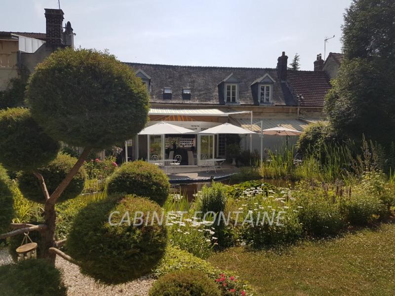 Vendita casa Rethondes 487000€ - Fotografia 7