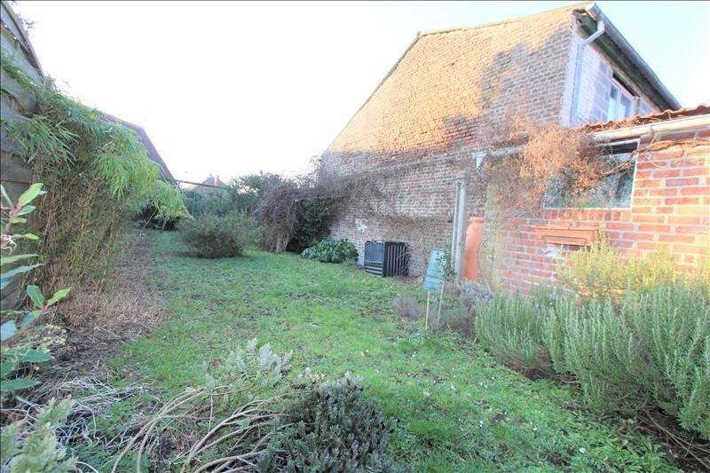 Sale house / villa Douai 136000€ - Picture 3