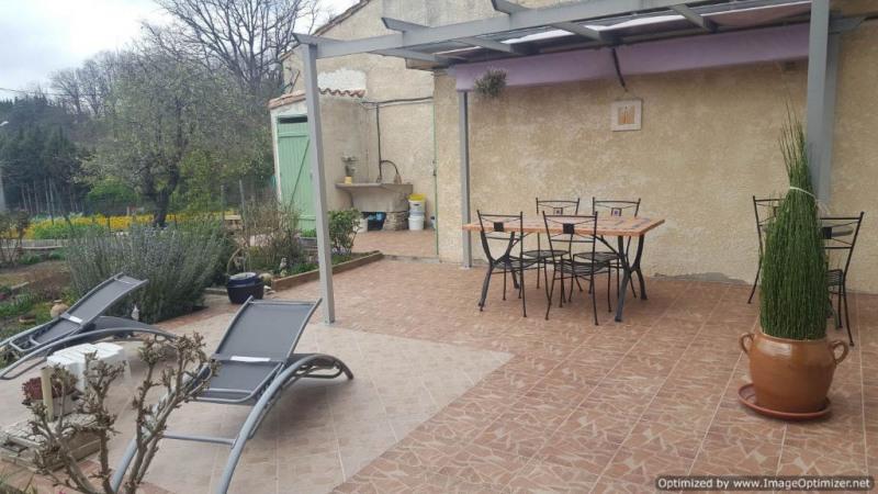Sale house / villa Bram 139000€ - Picture 2