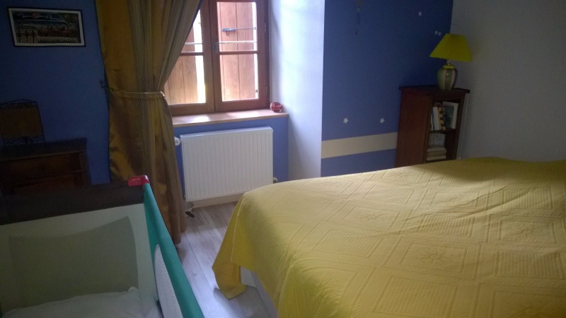 Rental apartment St hostien 680€ CC - Picture 7