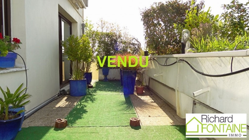 Vente appartement Cesson sevigne 249435€ - Photo 2
