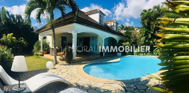 Verkauf von luxusobjekt haus Saint paul 577500€ - Fotografie 1