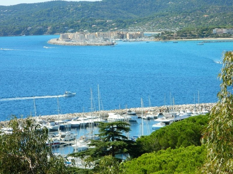 Deluxe sale apartment Le lavandou 795 000€ - Picture 1