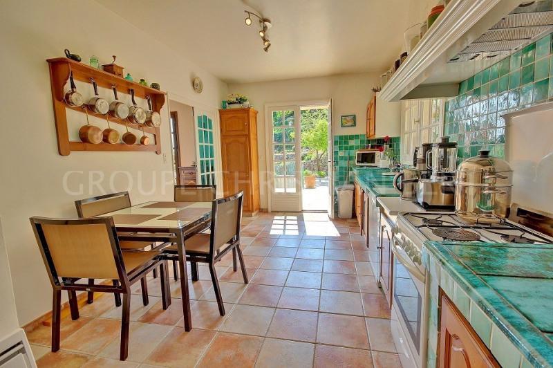 Vente de prestige maison / villa Mandelieu 739000€ - Photo 8
