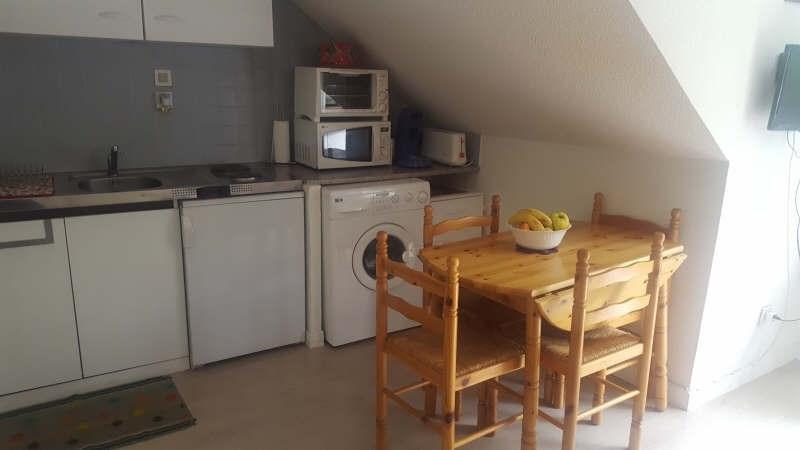 Revenda apartamento Bagneres de luchon 65400€ - Fotografia 2