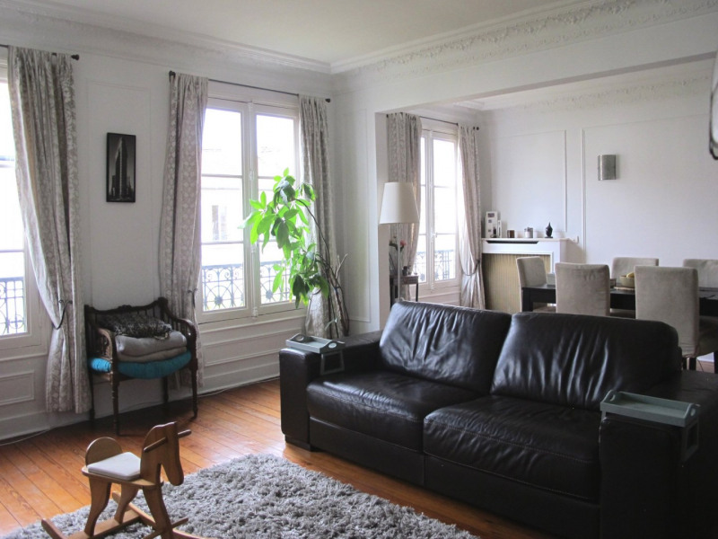 Vente appartement Le raincy 395 000€ - Photo 3