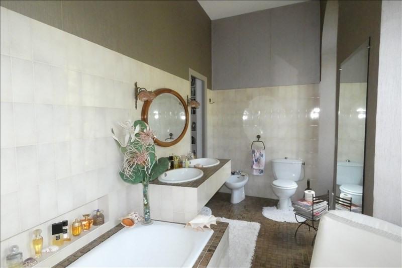 Deluxe sale house / villa Bram 565000€ - Picture 7