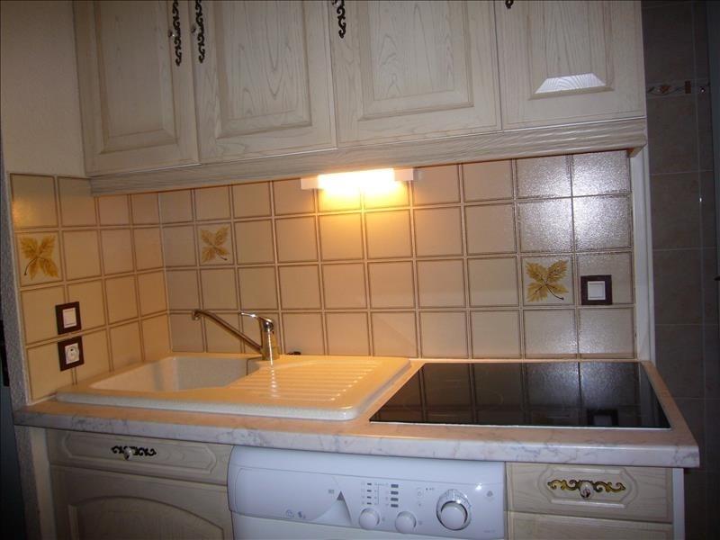 Vente appartement Les issambres 159000€ - Photo 6