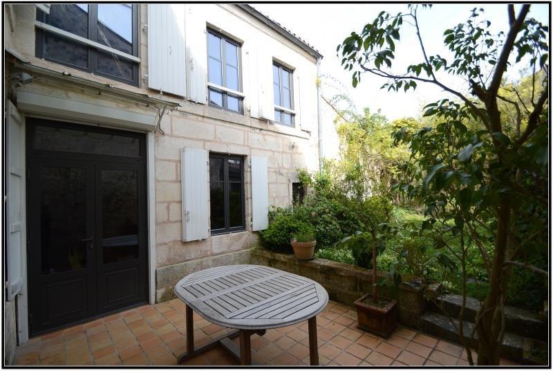 Vente maison / villa Saintes 420000€ - Photo 2