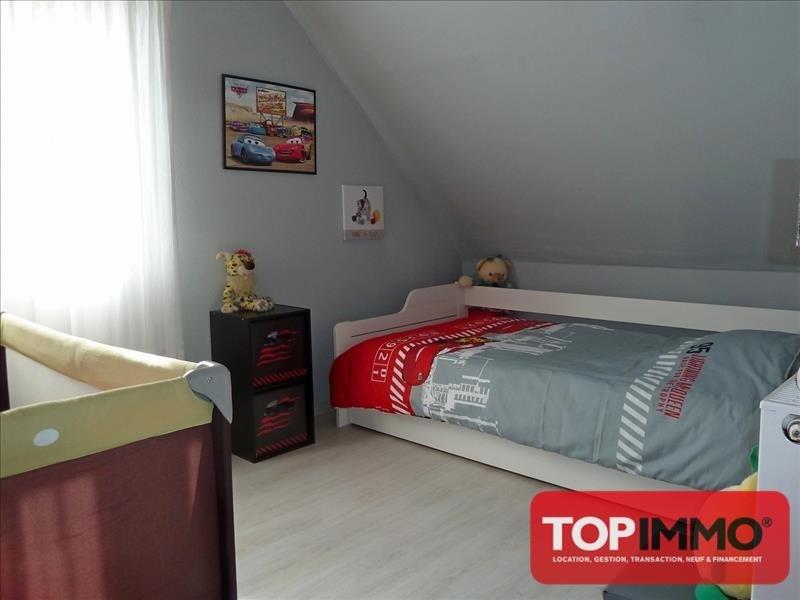 Sale house / villa Staffelfelden 162000€ - Picture 7