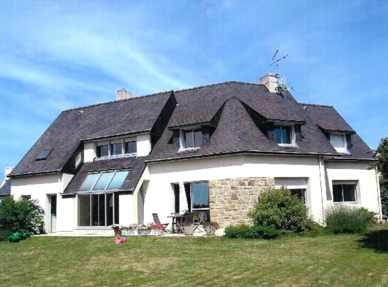 Sale house / villa Plouhinec 332 800€ - Picture 1
