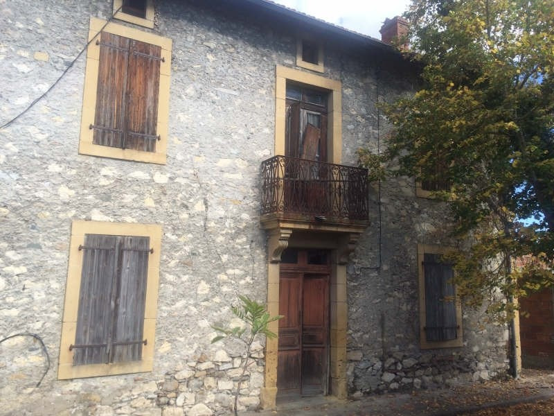 Sale house / villa Secteur escoulis 85 000€ - Picture 1