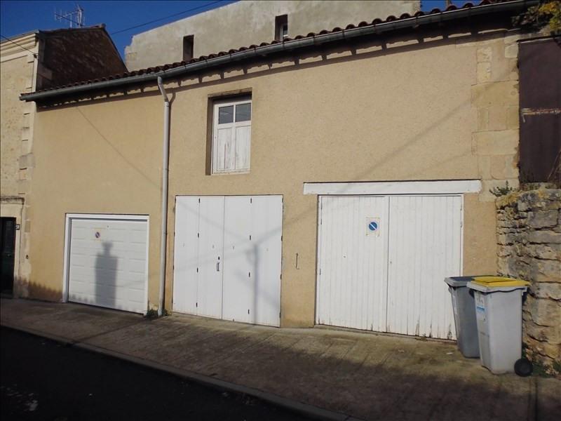 Vente maison / villa Poitiers 299500€ - Photo 13
