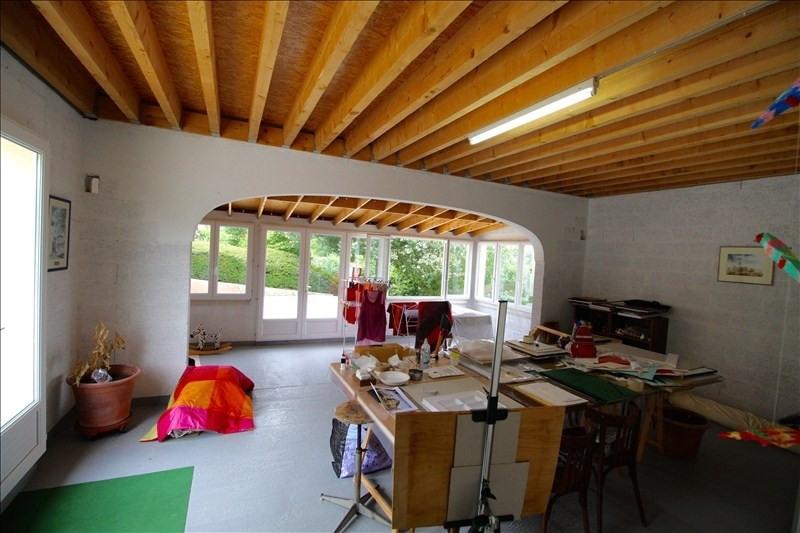 Vente maison / villa La bonneville sur iton 390000€ - Photo 11