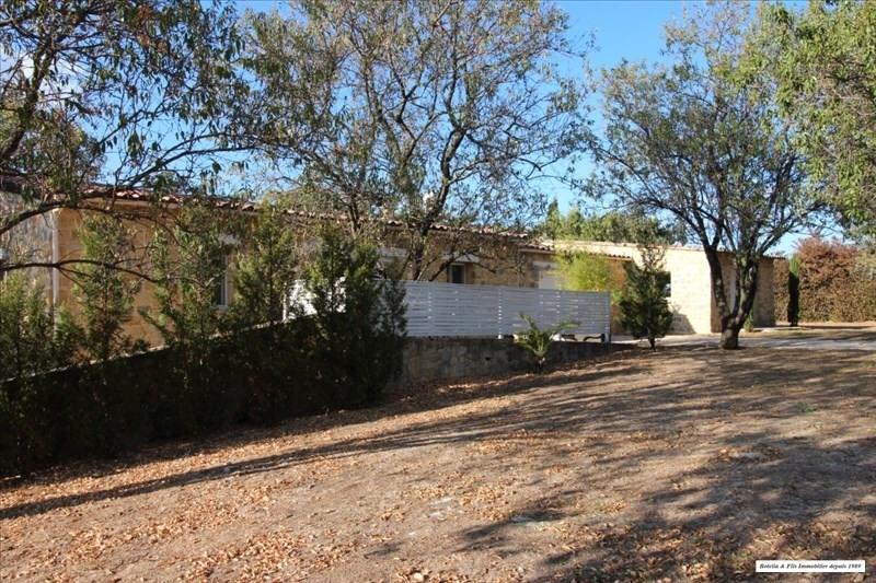 Immobile residenziali di prestigio casa Uzes 790000€ - Fotografia 11