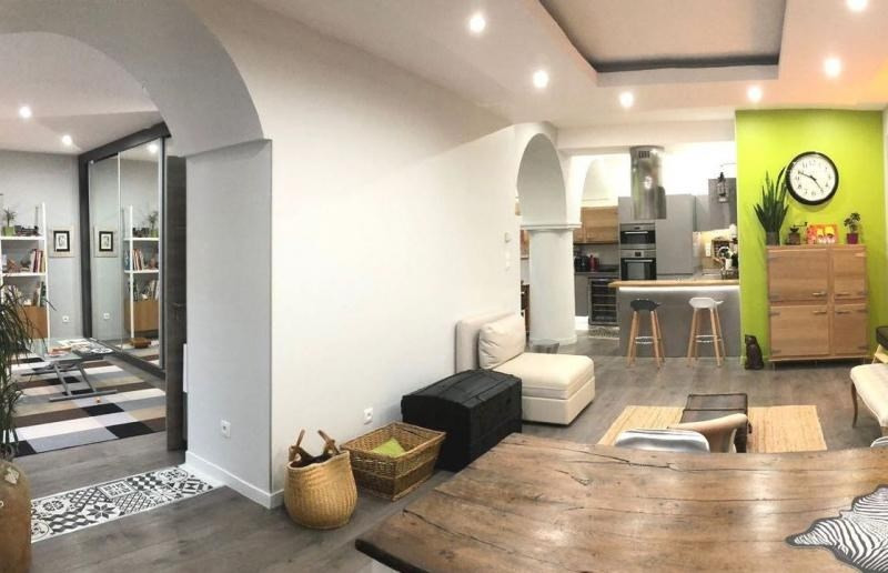 Vente appartement Aix les bains 349000€ - Photo 1