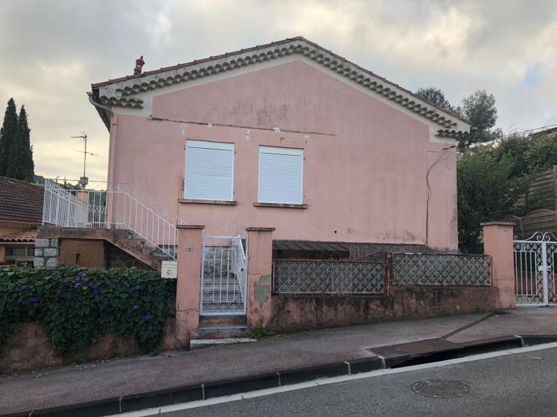 Location appartement Toulon 500€ CC - Photo 1