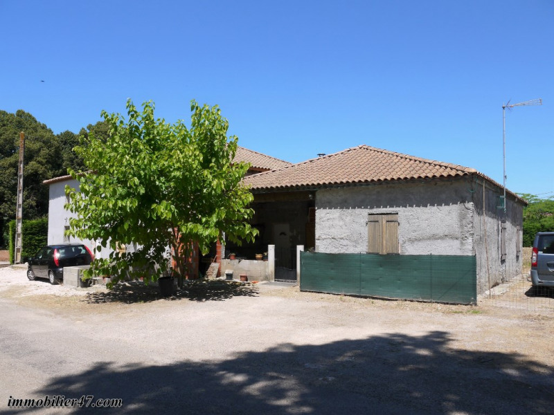 Rental apartment Castelmoron sur lot 480€ +CH - Picture 11