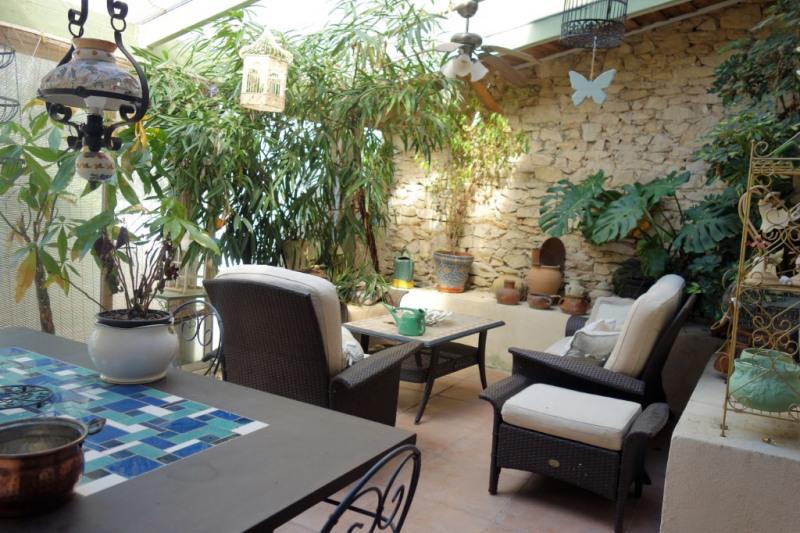 Vente maison / villa Nimes 424000€ - Photo 7