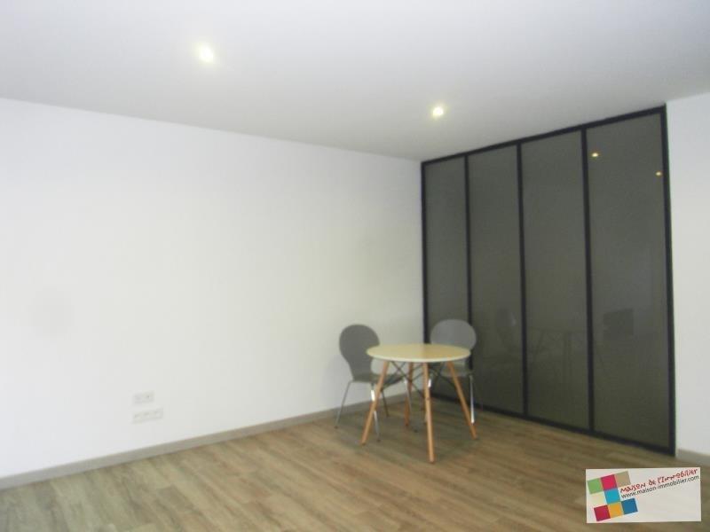 Rental apartment Cognac 465€ CC - Picture 3