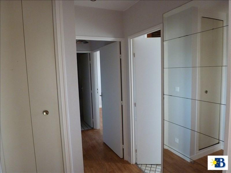 Location appartement Chatellerault 495€ CC - Photo 4