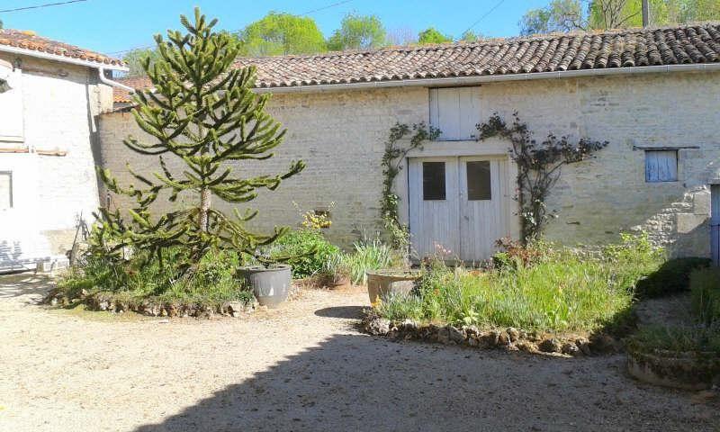 Vente maison / villa Montignac-charente 130000€ - Photo 9
