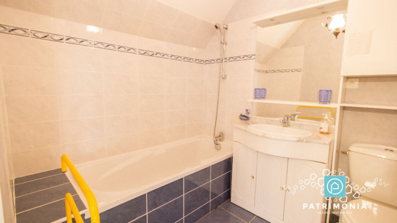 Vente maison / villa Clohars carnoet 256025€ - Photo 9