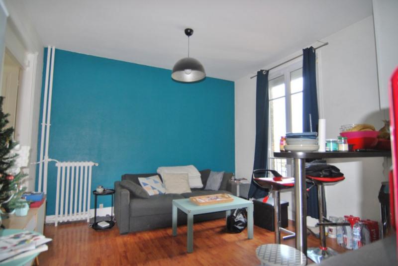 Vente appartement La garenne colombes 229000€ - Photo 1