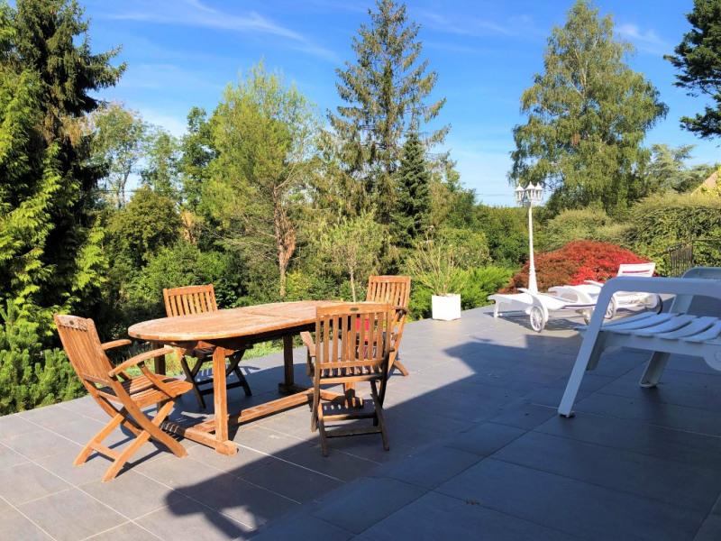 Sale house / villa Chaumont en vexin 282160€ - Picture 7
