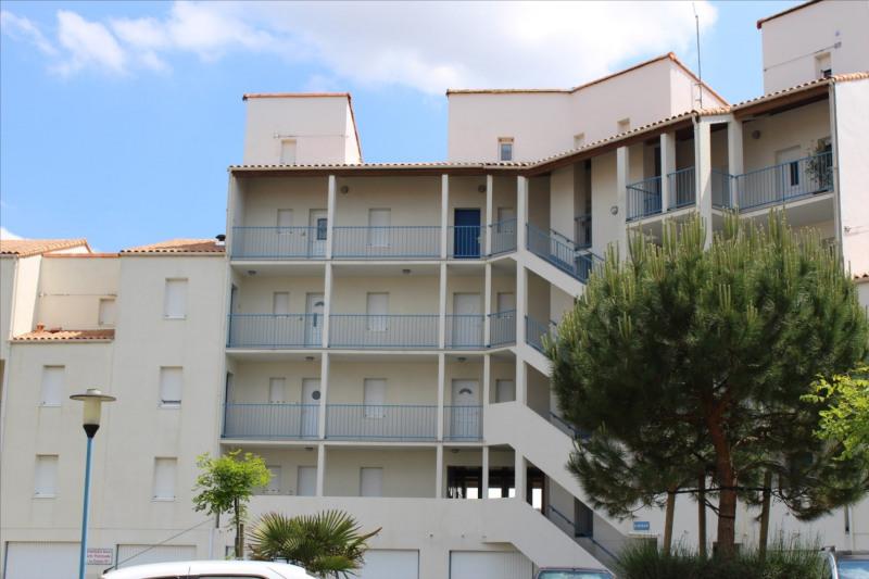 Verhuren vakantie  appartement Chatelaillon-plage 192€ - Foto 6