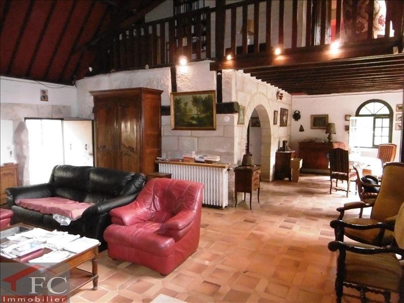Sale house / villa Chemille sur deme 238950€ - Picture 2
