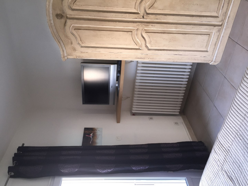 Location vacances appartement Le grau du roi 400€ - Photo 6