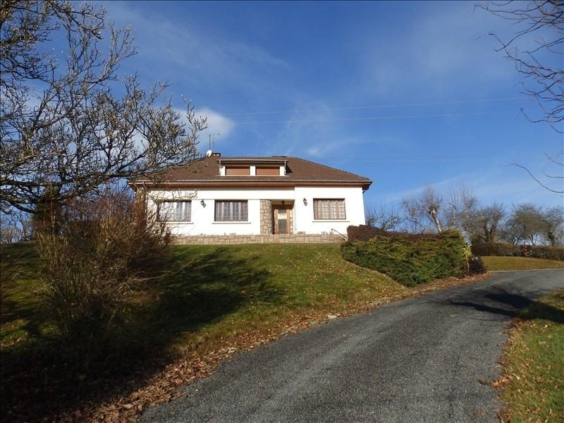 Venta  casa Thionne 117500€ - Fotografía 1