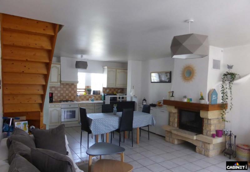 Vente maison / villa Vigneux de bretagne 163900€ - Photo 2