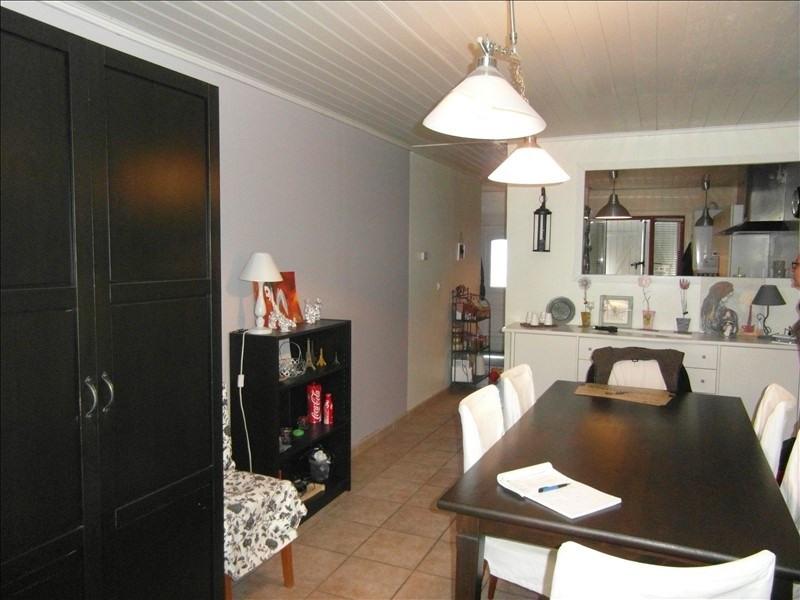 Sale apartment Pont de cheruy 147000€ - Picture 2